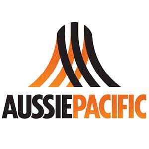 Aussie Pacific logo