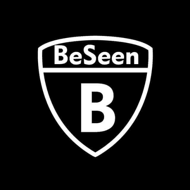 Be Seen logo