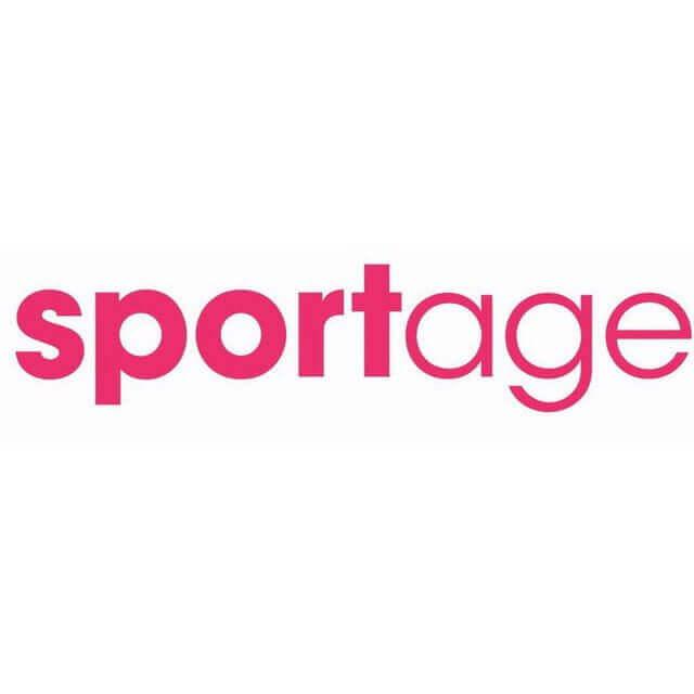 Sportage logo