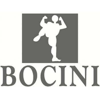 Bocini Workwear logo